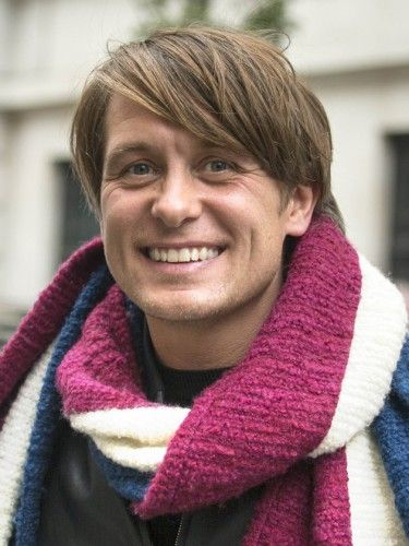 Happy Birthday Mark Owen! From Take That cutie to handsome Dad-chic, see his transformation! – Celebs Now