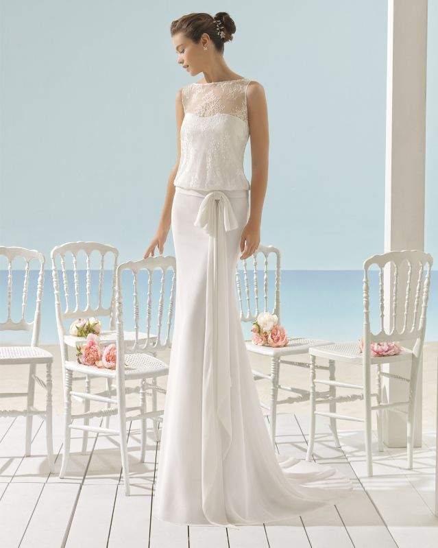 40 best Aire Beach Wedding 2017 Collection images on Pinterest ...