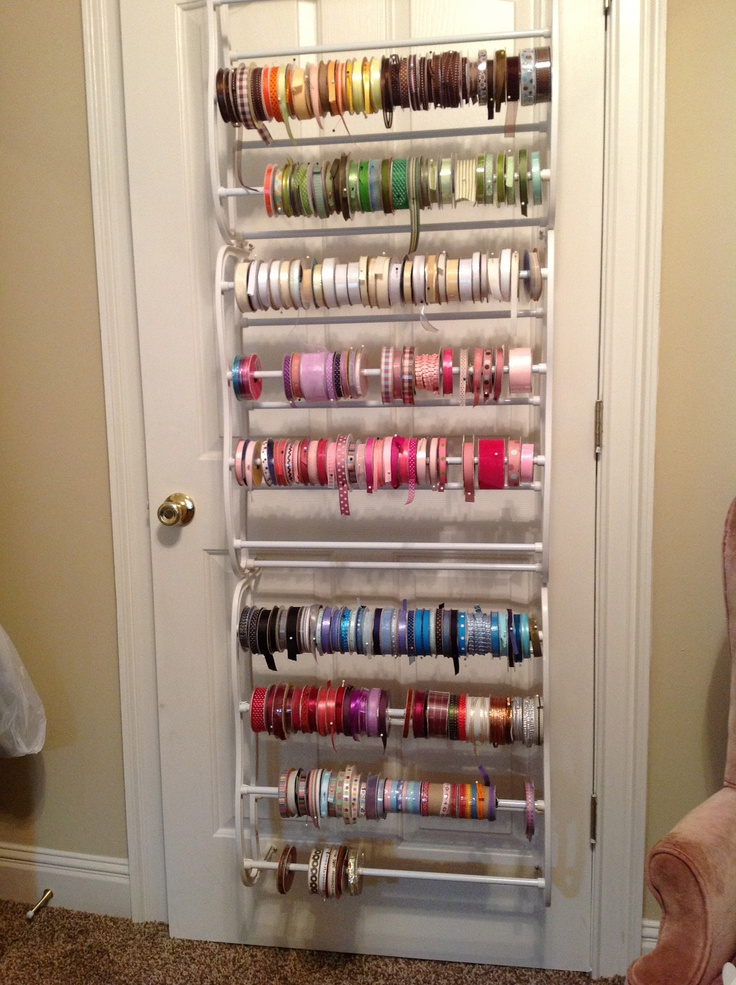 1000 Images About Over The Door Storage On Pinterest