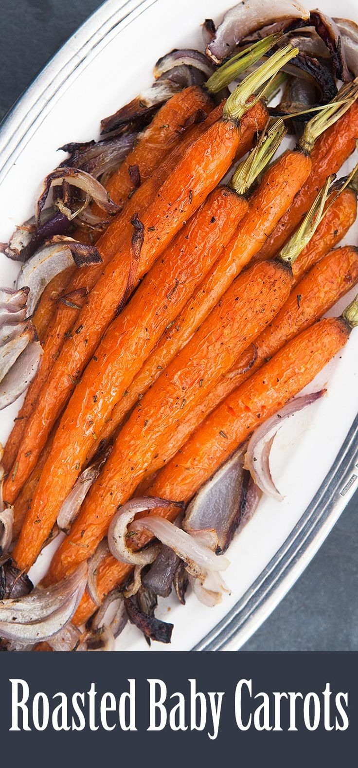 17 Best ideas about Roasted Baby Carrots on Pinterest ...