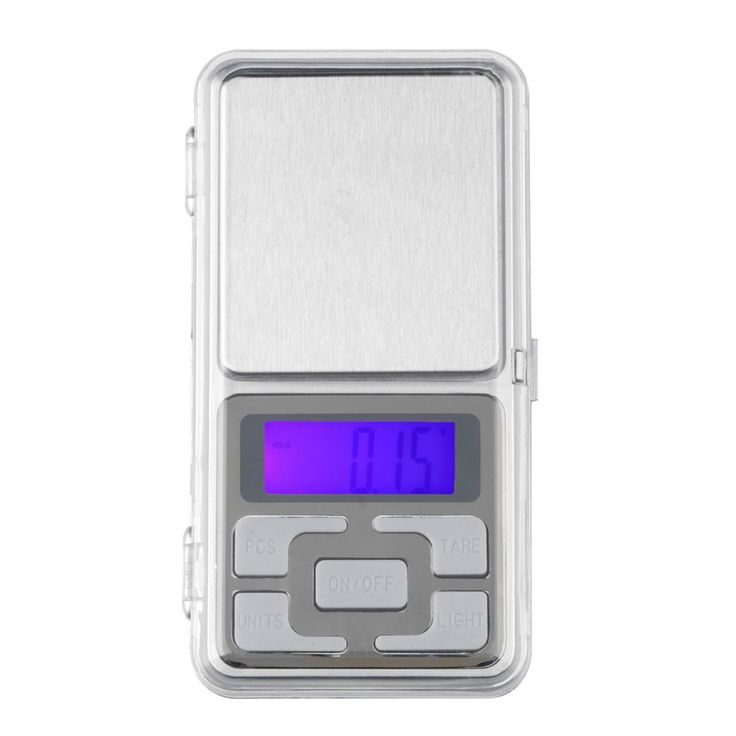 [Visit to Buy] 1pc 200g/0.01g electronic Mini bilancia balanza Digital Pocket Gem Weigh Scale Balance weight scale scales Brand New #Advertisement