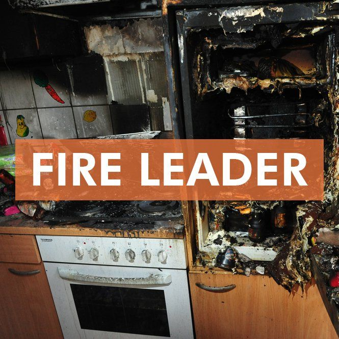 Did You Know That Negligence While Cooking Significantly Increases The Possibility Of A Cooking Fire Happening It May Seem In 2020 Cooking Appliances House Fire Fire