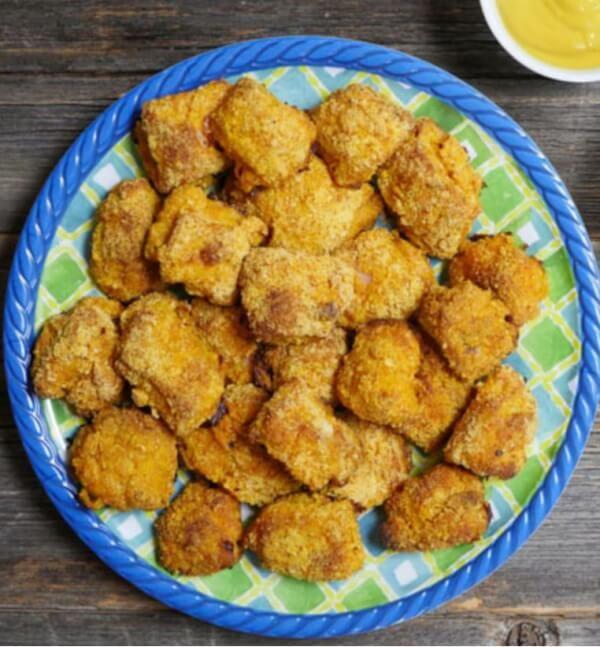 1000 ideias sobre Nuggets De Frango Assados no Pinterest | Frango ...