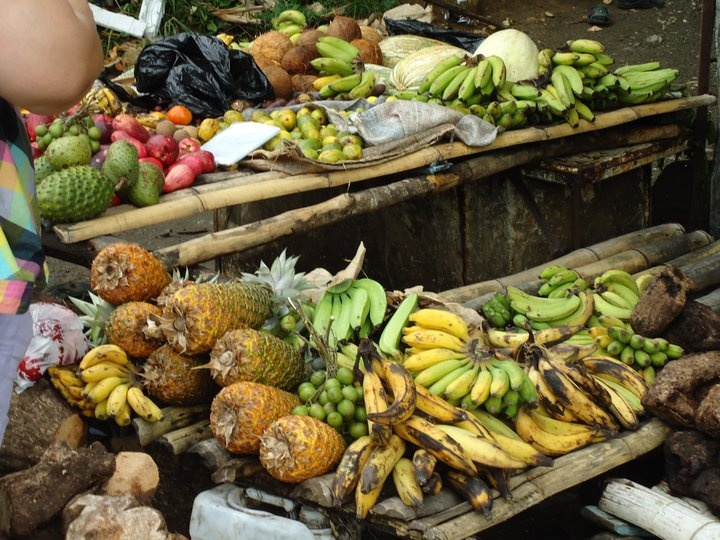 Kingston jamaica fruit stand about pinterest