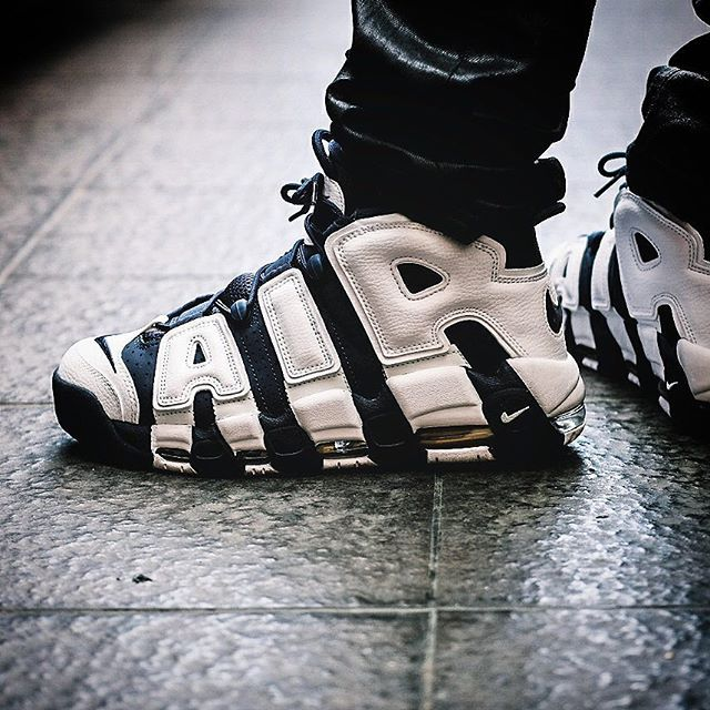 138 Best Sneakers Nike Uptempo Images On Pinterest | Nike ...