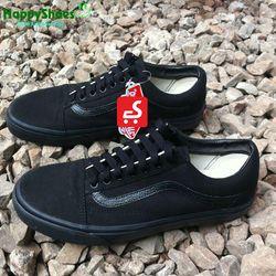 giày vans old skool black