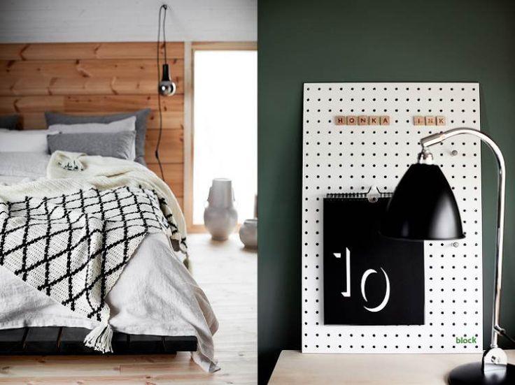 Интересный стильный дом в Финляндии был спроектирован дизайнером Jonna Kivilahti для молодой пары