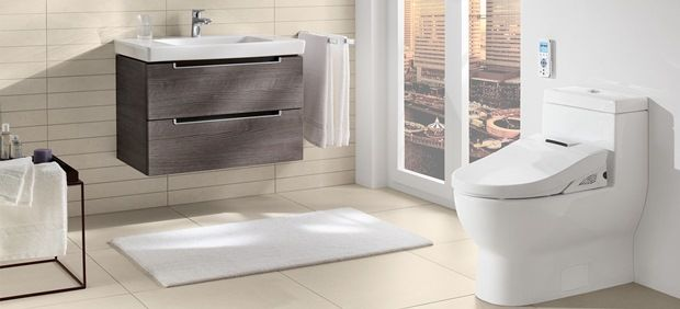 56 best wc 39 s y bid s toilets and bidets images on for Inodoros modernos