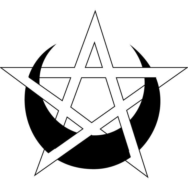 nyx goddess symbol