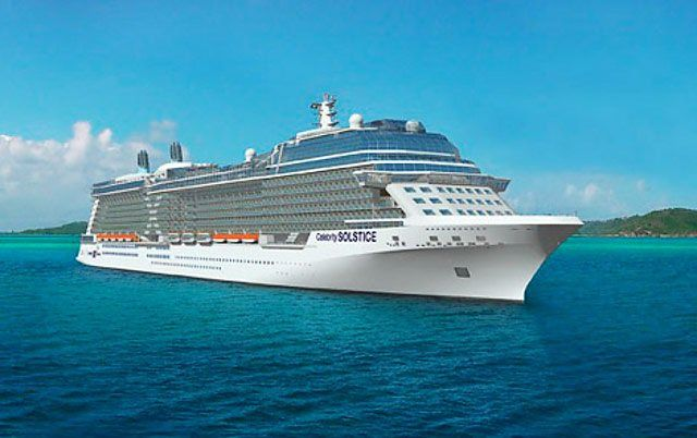 Reference No:	652767-HFC  Deal Ref:	270364  Depart:	Edinburgh  Destination:	17 nights Auckland to Sydney Christmas Crossing  Dates / Times:	Departing 10th Dec 2018  Returning 27th Dec 2018  Duration:	17 nights  Rating:	- room only/full board  Room Type:	ocean view cabin  Staying In:	Celebrity Solstice - Auckland to Sydney Christmas Crossing