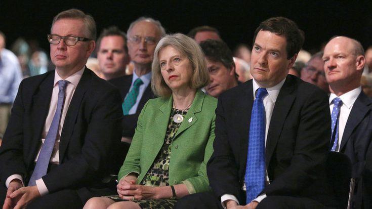 Brexit battle lines drawn: Key figures choose sides as Cameron sets EU referendum date (VIDEO) — RT UK