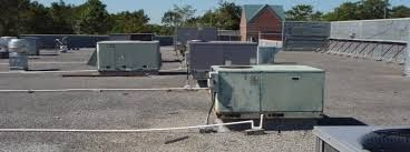 http://www.mobilehomeremodelingsupplies.com/mobilehomecentralheatandairunits.php  has a list of some factors to take into account when shopping for mobile home central heat and air units.