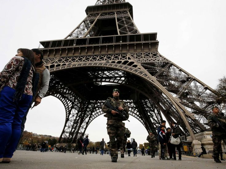 #Paris attacks: Intelligence is our best #defence against #terrorism