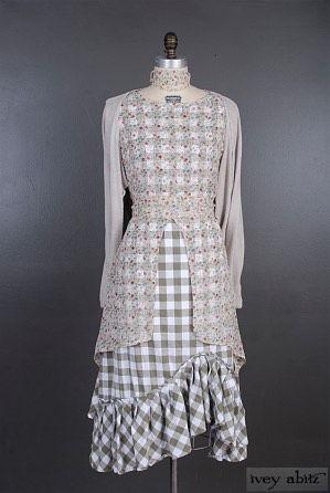 :: Crafty :: Sew :: Clothing :: 2015 Summer Look No. 22