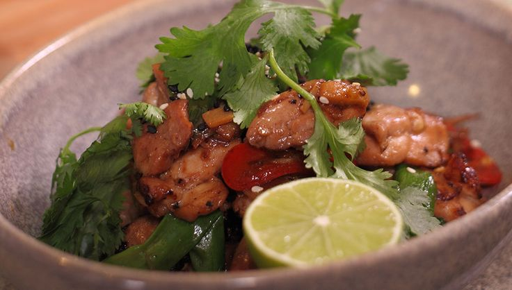 METHOD 1. Mix all the marinade ingredients together in  …