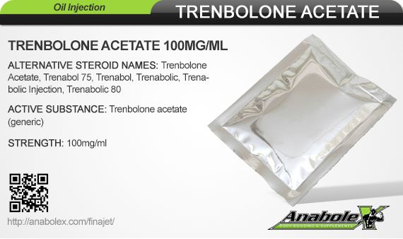Trenbolone acetate is used to promote weight gain following extensive surgery, chronic infection, or severe trauma, and in other cases that result in inadequate weight gain or maintenance. Visit our website to learn more.