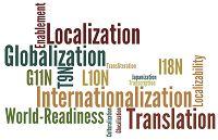 English to Vietnamese website localization