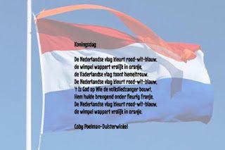 schriftgedichten.blogspot.com: Koningsdag