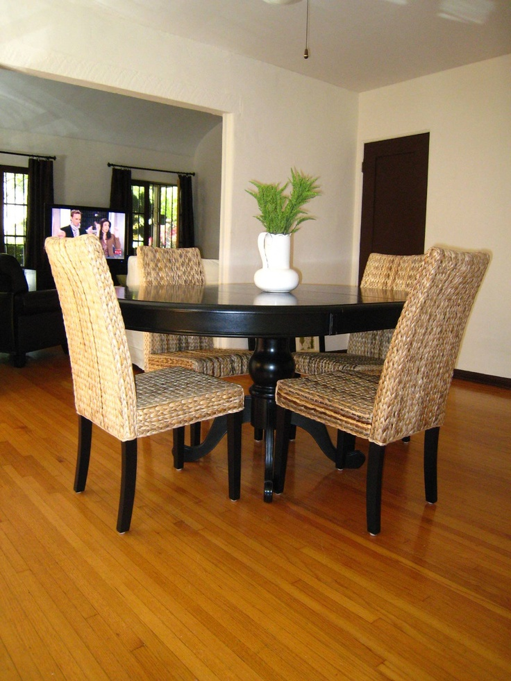 23 best images about My future Seagrass dining set on Pinterest