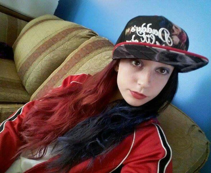Harley quinn Viro Psycho