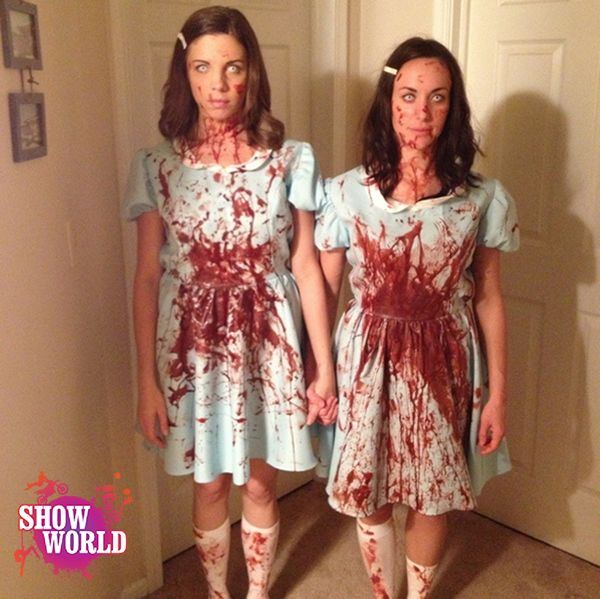 Some great 2-person costumes for #Halloween! http://show-world.co.uk/10-unique-2-person-halloween-costumes