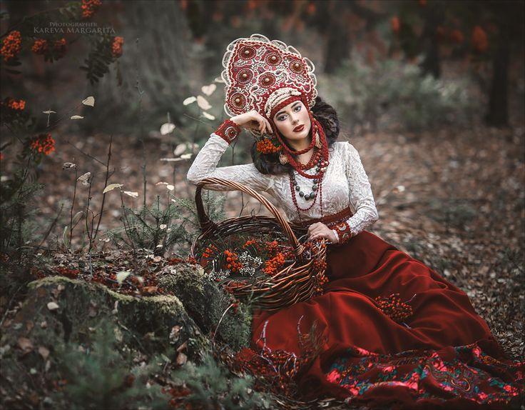 Matrioshka by Margarita Kareva - Photo 129062565 - 500px