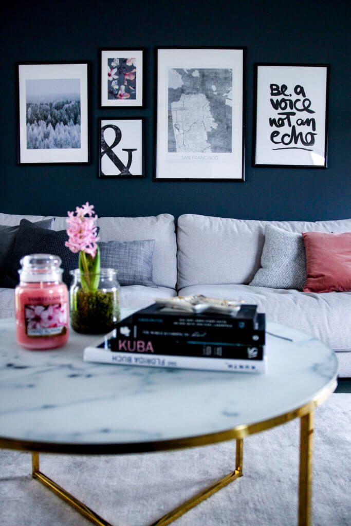 Die besten 25+ Dunkle wohnzimmer Ideen auf Pinterest Dunkel - dunkle fliesen wohnzimmer modern