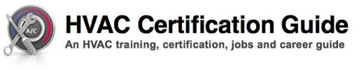 HVAC Schools Ohio To Obtain An HVAC Certification  : HVAC Certification Guide #hvac_schools_ohio #hvac_training #hvac_schools