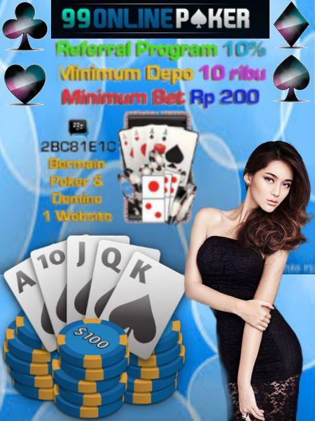 Poker online – 99onlinepoker adalah situs agen judi online yang terpecaya dan terbaik memberikan permainan Poker online yang menggunakan uang asli