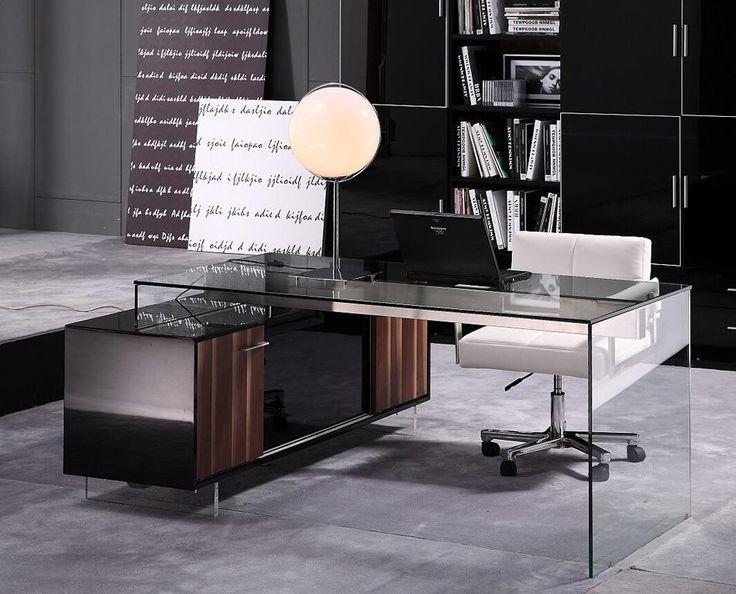 Modern Office Table Design