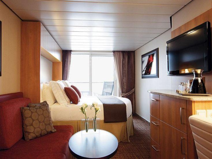 Celebrity Equinox Ship Review - The Avid Cruiser