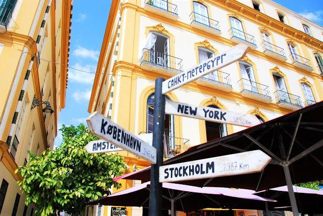 Как экономно путешествовать #путешествие #отпуск #туризм #отдых #испания #малага #travel #spain #malaga