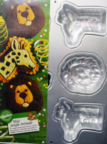 1000 Images About Animals On Pinterest Candy Molds
