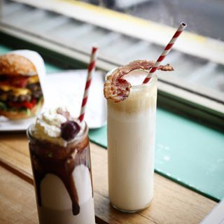 Grand Trailer Park | Community Post: What Diet? 31 Of The Most Incredible Melbourne Milkshakes