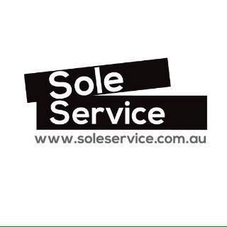 Sole Service hits town...
