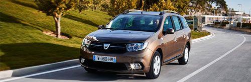 Galerie: Test Dacia Sandero SCe et Duster EDC