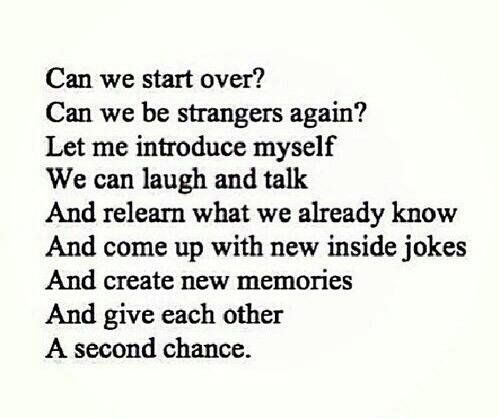 Second Chance                                                                                                                                                                                 More