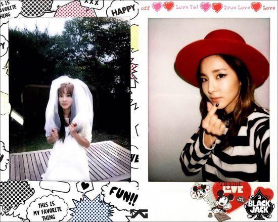 293 best 2ne1 images on pinterest 2ne1 park bom and park autumn birthday girl dara voltagebd Gallery