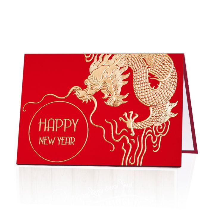Chinesische Neujahrskarten online bestellen