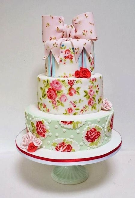 Cake Wrecks - Home - Sunday Sweets: Grandma's KitchenCounter