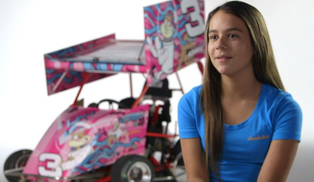 jr motorsports | karsyn elledge recaps her 2013 season karsyn elledge discusses her