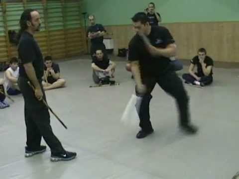 FCS KALI espada y daga