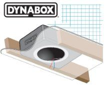 Dynamat 50306 DynaBox Speaker Enclosure For In Ceiling Speakers //  Description Dynamat 50306 //   Details   Sales Rank: #20839 in Receiver or Amplifier  Color: black Brand: Dynamat Model: 50306 Dimensions: 6.90 h x 13.30 w x 19.00 l,7.00 pounds   Features  Reduce Noise Through Floors Diffuse Back-wave Distortion Provide Moisture Barrier Improve Sound Quality// read more >>> http://Dunbar45.iigogogo.tk/detail3.php?a=B002DS3P40