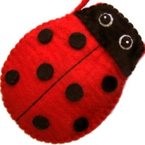 bean bag or soft toy for party bags?: Ladybugs Party'S, Ladybugs Parties