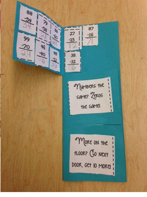 184 best Second Grade Math images on Pinterest | School, Creative ...