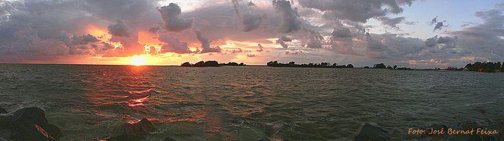 Makkum -panorama-