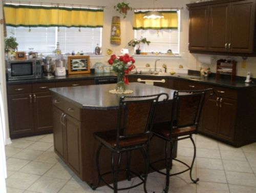 Small Kitchen Islands | Small Kitchen Islands with Seating | Kitchen Appliance Reviews