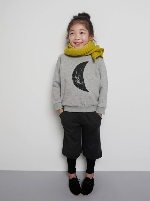 Children's Short Pants Leggings by The Jany