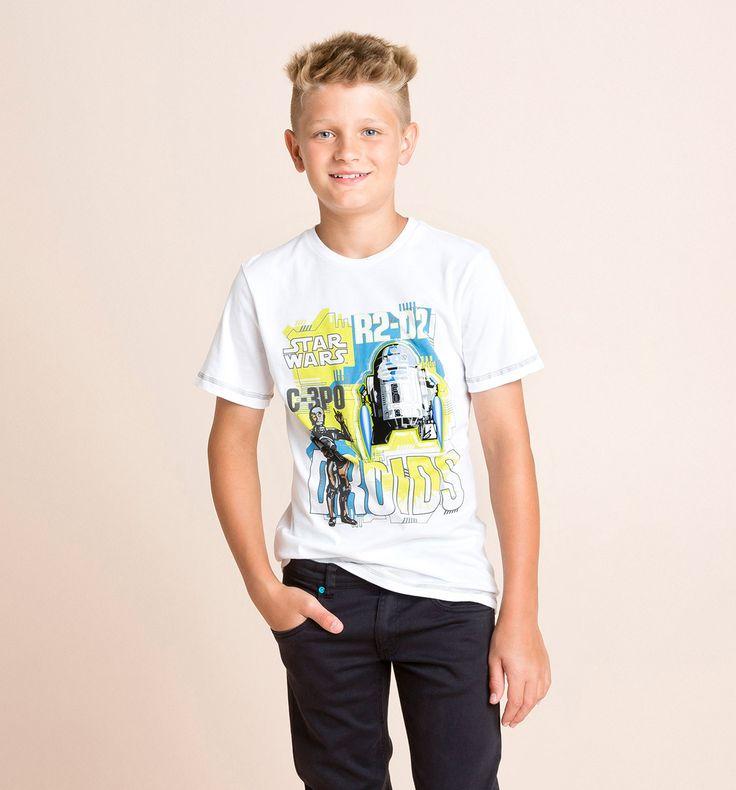 Sklep internetowy C&A | T-shirt, kolor:  biały / zielony 19,90zl