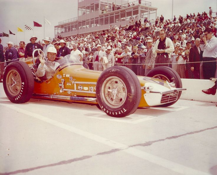 1958 Sprint Car Vintage Race Car Paul Doody Special: 296 Best Ideas About Indy Race Cars (before They Whined